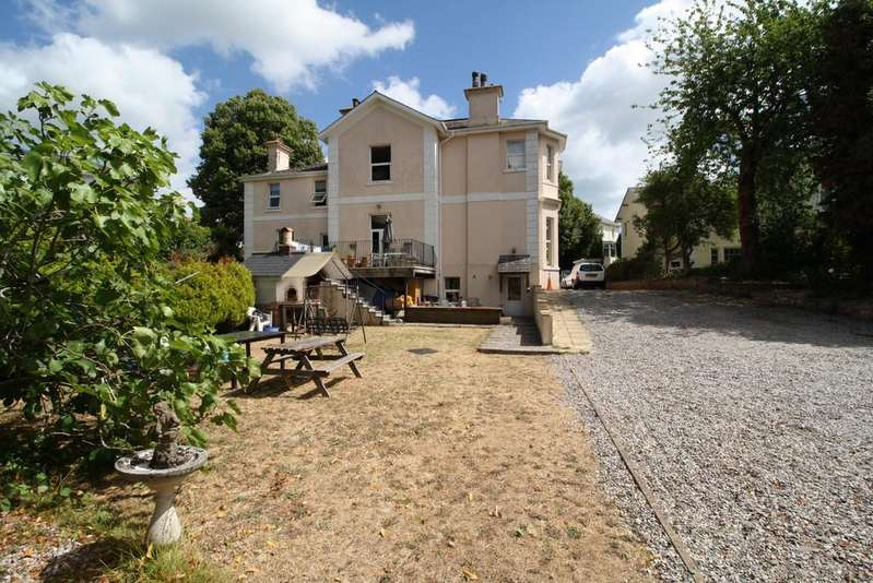 10 Bedrooms Villa House for sale in Cleveland Road, Torquay