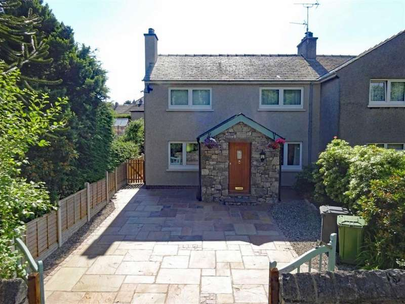 3 Bedrooms Semi Detached House for sale in Priory Road, Ulverston, Cumbria