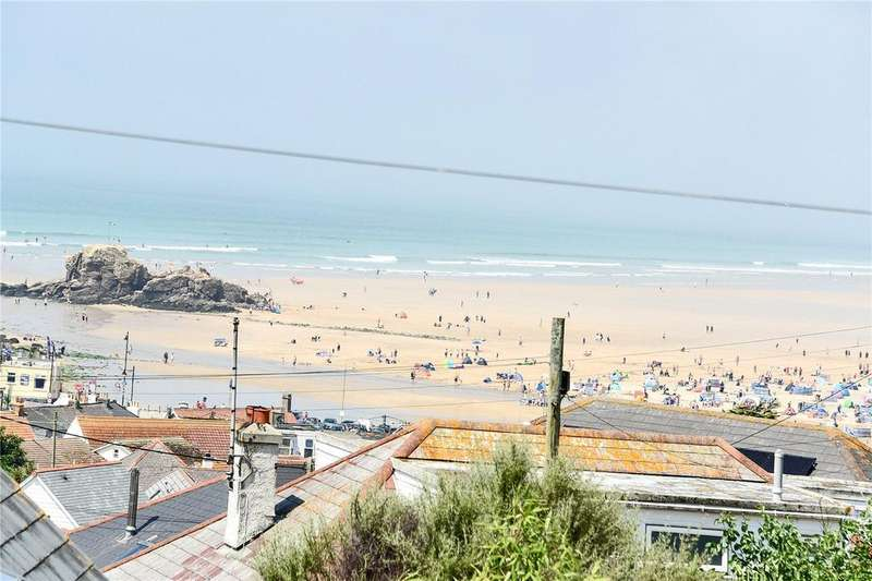4 Bedrooms Detached House for sale in Grannys Lane, Perranporth, Cornwall, TR6