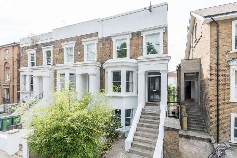 5 Bedrooms Terraced House for sale in Asylum Road Peckham SE15