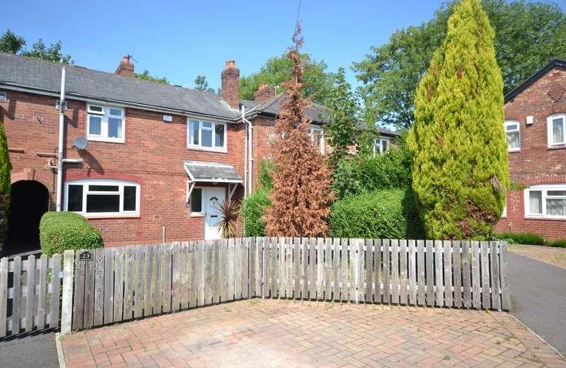 3 Bedrooms Terraced House for sale in Colwyn Avenue, Fallowfield