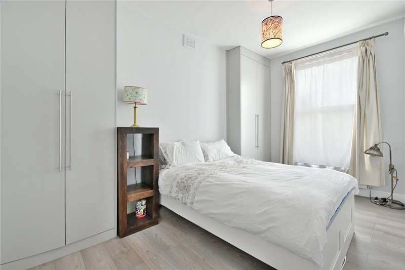 3 Bedrooms Apartment Flat for sale in Maygrove Road, West Hampstead, NW6