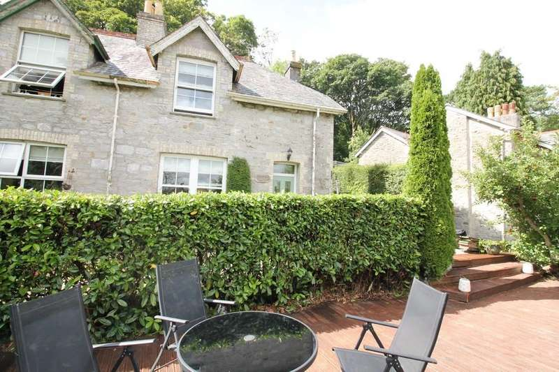 3 Bedrooms Cottage House for sale in Great Woodford Drive, Plympton