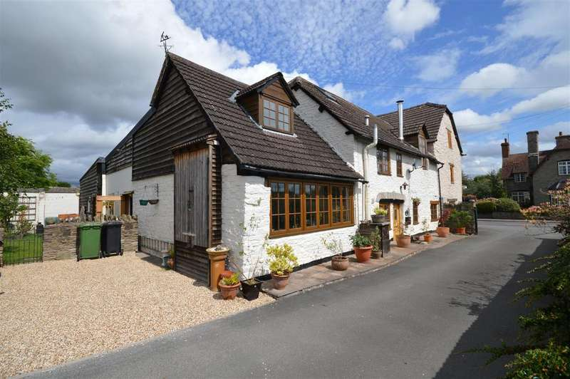 4 Bedrooms Semi Detached House for sale in Eardisley, Hereford