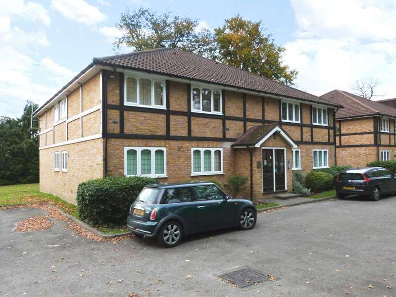 1 Bedroom Apartment Flat for rent in Aragon Court, Easthampstead, Bracknell, Berkshire, RG12