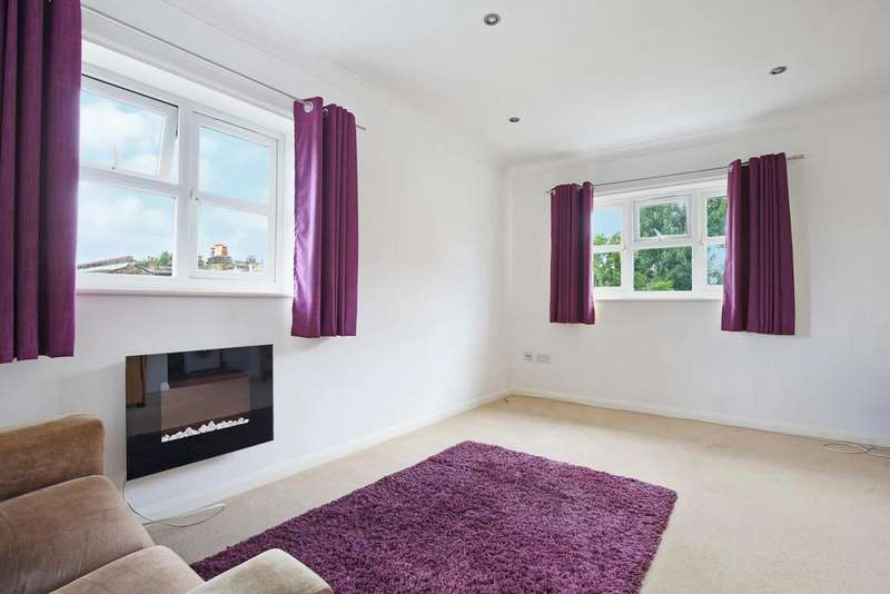 1 Bedroom Apartment Flat for sale in Cornwallis Square, N19 4LZ