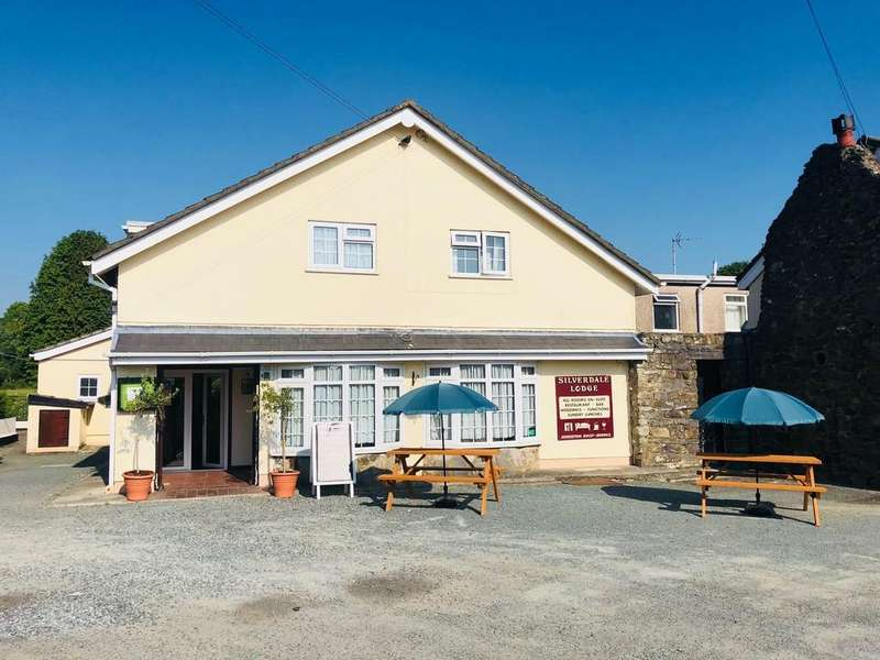 27 Bedrooms Land Commercial for sale in The Silverdale Lodge Restaurant