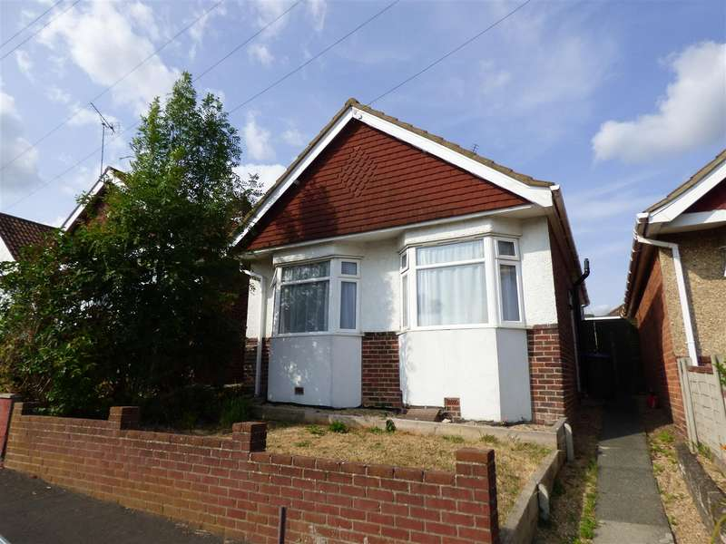 2 Bedrooms Bungalow for sale in Wycliffe Road, Midanbury, Southampton