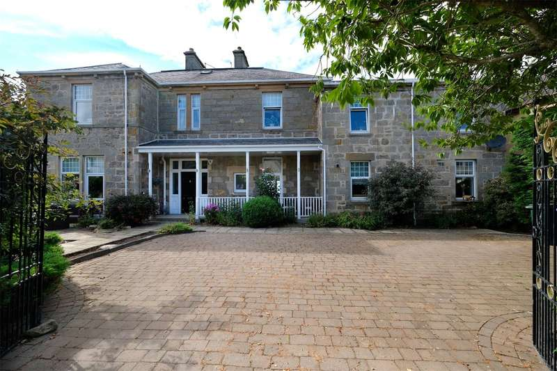 7 Bedrooms Detached House for sale in East Cliff, Stotfield Road, Lossiemouth, Moray, IV31