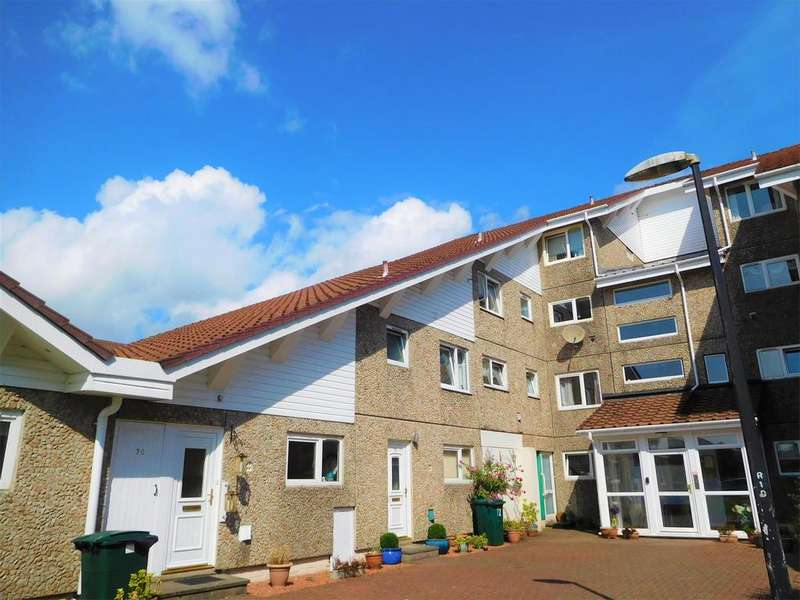 2 Bedrooms Maisonette Flat for sale in 72 Fairhaven, Kirn, DUNOON, PA23 8NS