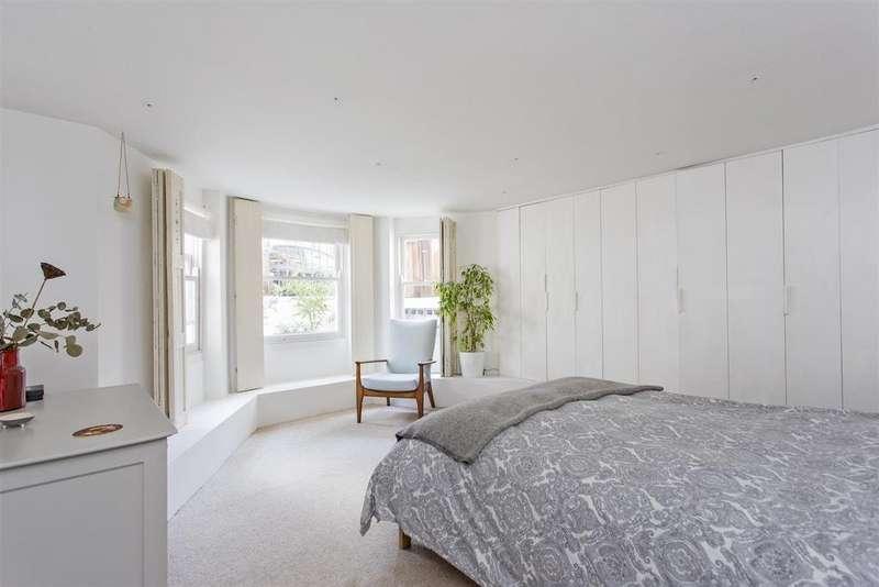 1 Bedroom Flat for sale in Forburg Road, London
