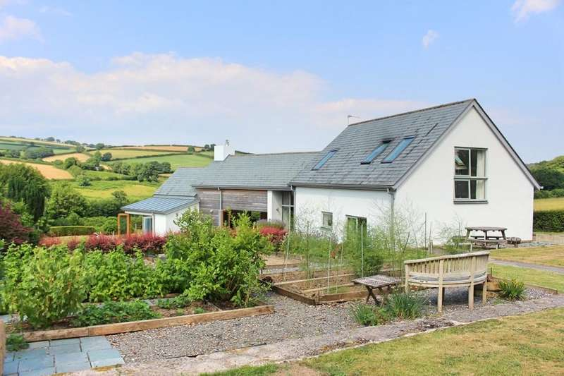 3 Bedrooms Detached House for sale in Dartmoor
