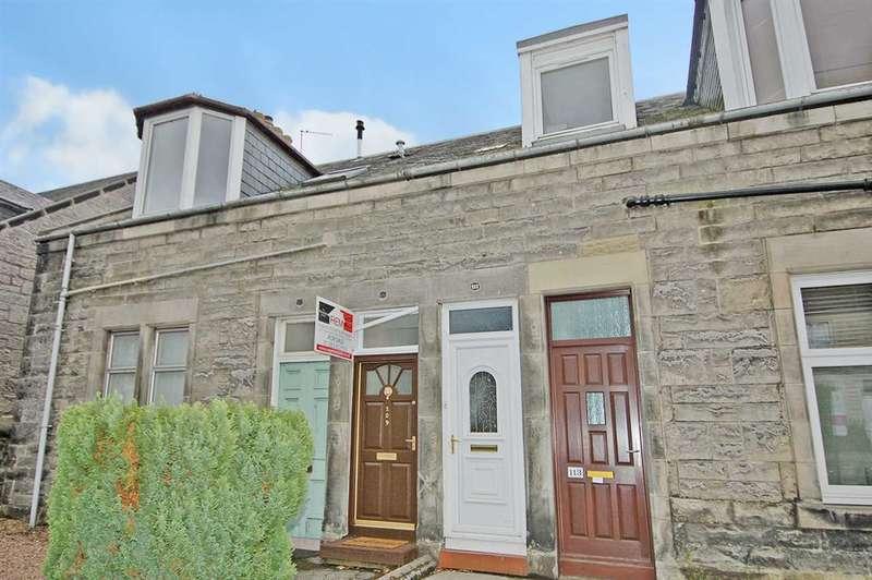 2 Bedrooms Apartment Flat for sale in Dewar Street, Dunfermline