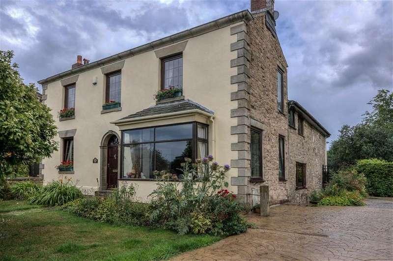 4 Bedrooms Detached House for sale in Bentley Lane, Bispham, L40