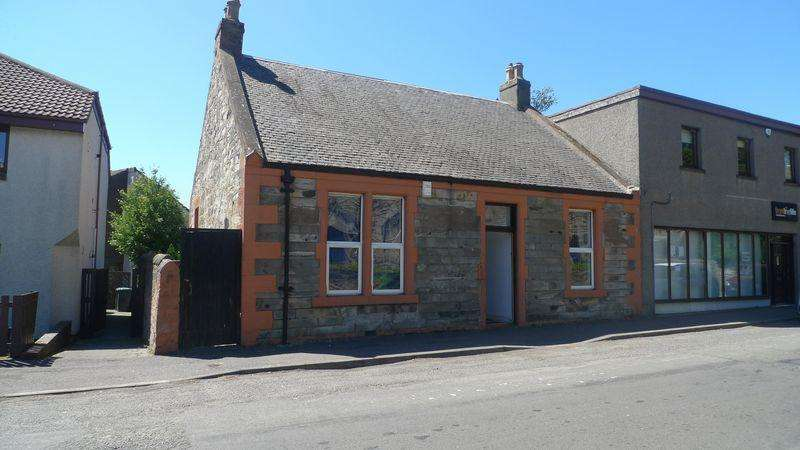 2 Bedrooms Semi Detached Bungalow for sale in Viewforth Street, Kirkcaldy