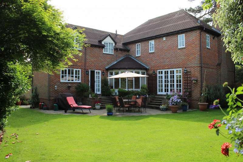 5 Bedrooms House for sale in Gossmore Lane, Marlow