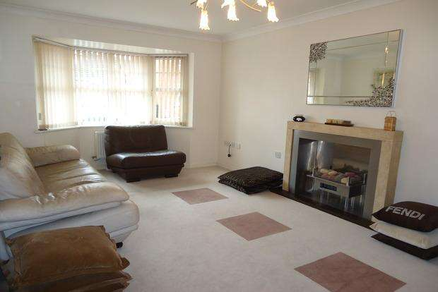 3 Bedrooms Detached House for sale in The Maltings, Hamilton, Leicester, LE5