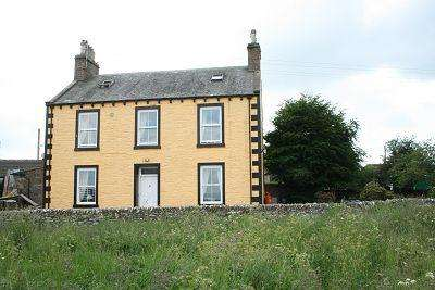 7 Bedrooms Detached House for sale in Mansefield House, 22 St John Street, Whithorn, Newton Stewart DG8 8PE
