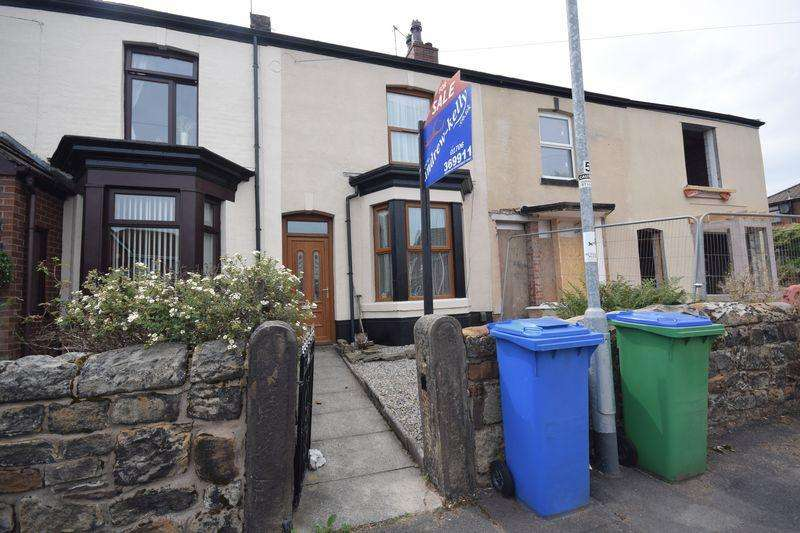 2 Bedrooms Terraced House for sale in Springfield Street, Heywood