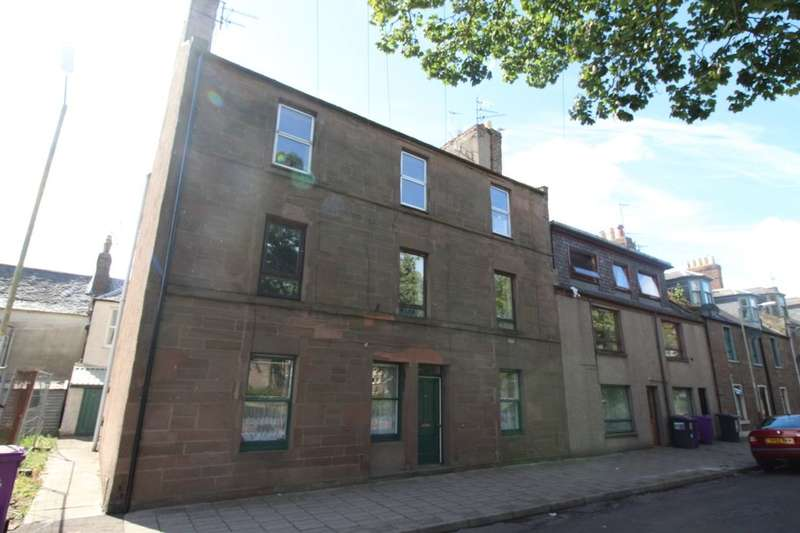 1 Bedroom Flat for sale in Gibson Place, Montrose, DD10