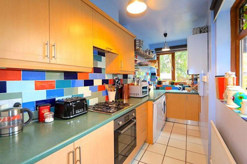 2 Bedrooms Terraced House for sale in Mostyn Street, Leicester