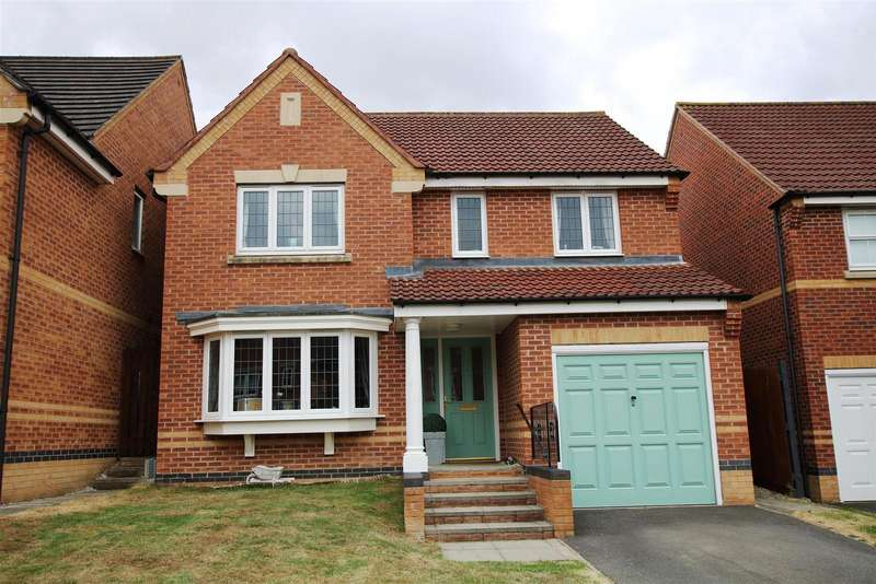4 Bedrooms Property for sale in Mercer Drive, Lincoln