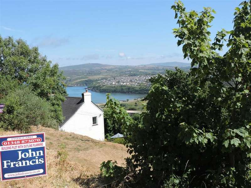 Land Commercial for sale in Goodwick, Goodwick