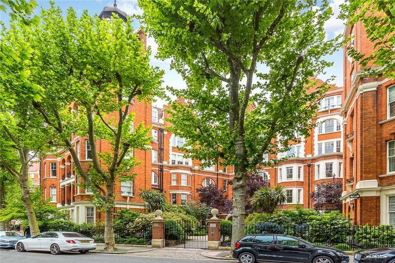 4 Bedrooms Flat for sale in Fitzjames Avenue, West Kensington, W14