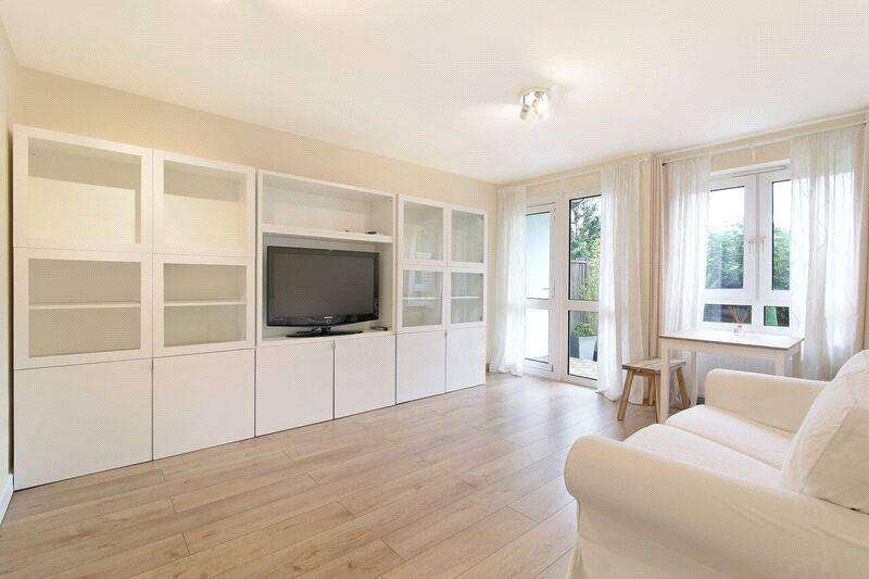 2 Bedrooms Flat for sale in Arnold Estate, Druid Street, London, SE1