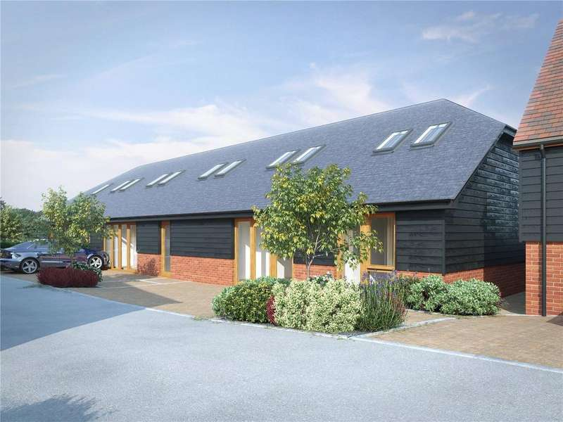 3 Bedrooms House for sale in Leamington Court, Newfound, Oakley, Basingstoke, RG23