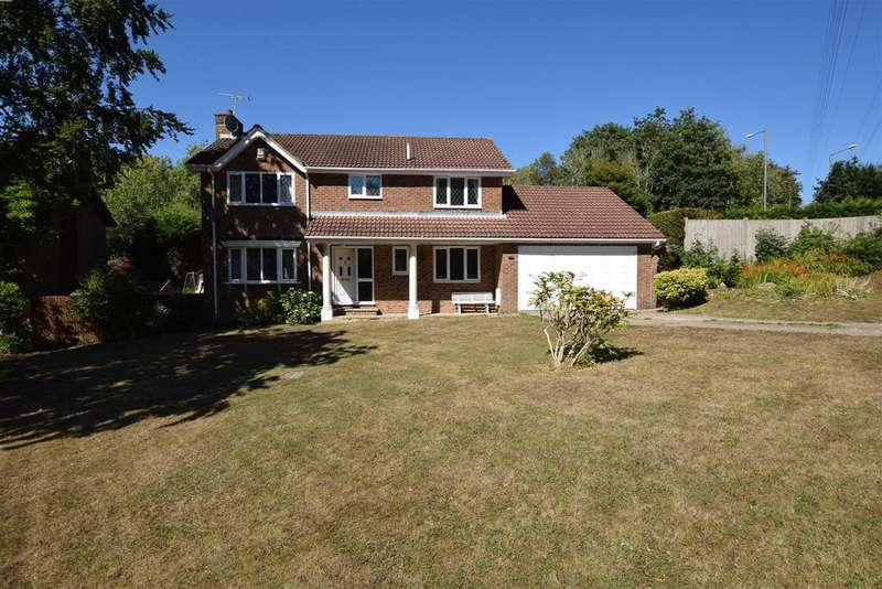 5 Bedrooms Detached House for sale in Regent PlaceThe Ridge West, St. Leonards-On-Sea