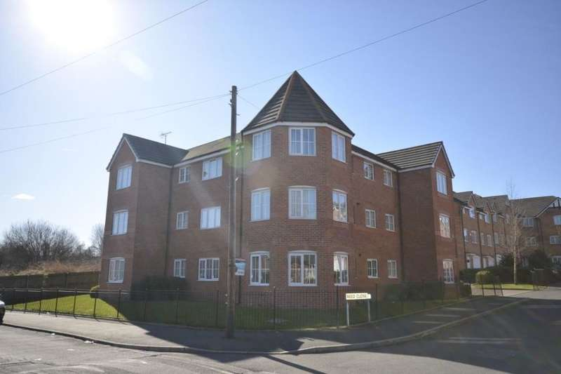 10 Bedrooms Flat for sale in Reed Close, Farnworth, Bolton, BL4