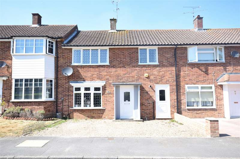 3 Bedrooms House for sale in Wilwood Road, Bracknell, Berkshire, RG42