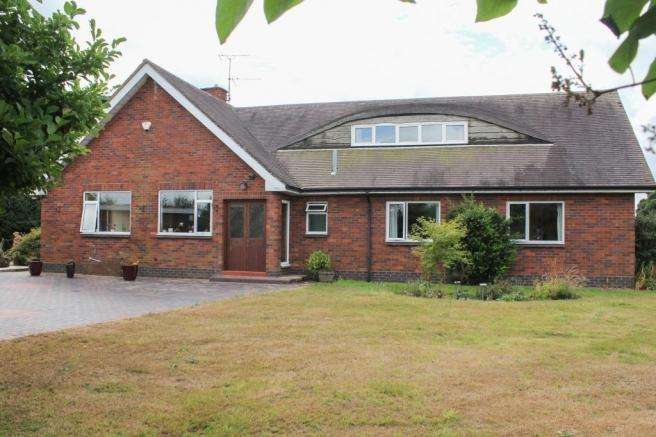 5 Bedrooms Detached House for sale in The Sytch, Weston Cross Roads, Weston under Lizard, Shifnal, Shropshire, TF11 8JH
