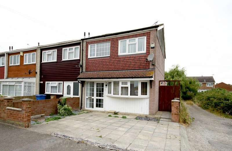 3 Bedrooms House for sale in Dumergue Avenue, Sheppey