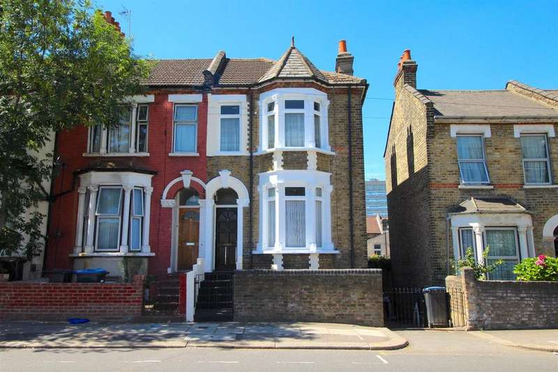 3 Bedrooms End Of Terrace House for sale in Gloucester Road, Edmonton, N18