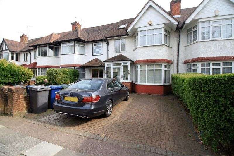 6 Bedrooms Property for sale in Mayfield Avenue, North Finchley, London, N12 9JA
