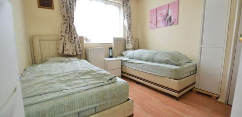 3 Bedrooms Property for sale in Knightland Road, Clapton E5