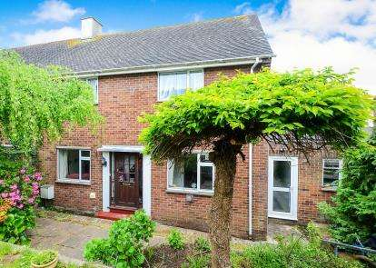 5 Bedrooms Semi Detached House for sale in Teignmouth, Devon, .