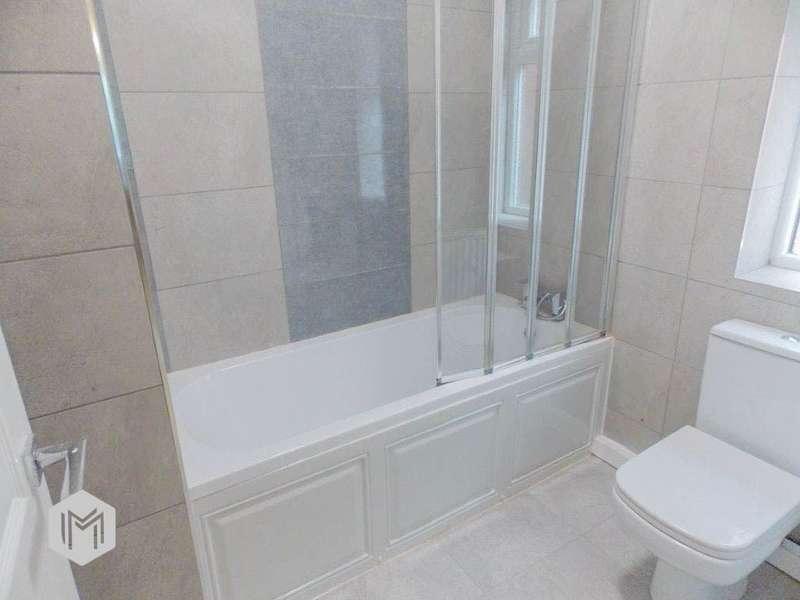 5 Bedrooms Semi Detached House for sale in Seymour Road, Astley Bridge, Bolton, BL1