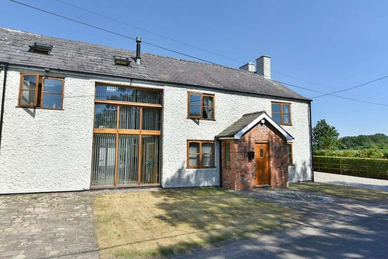3 Bedrooms Farm House Character Property for sale in Eager Lane, Lydiate