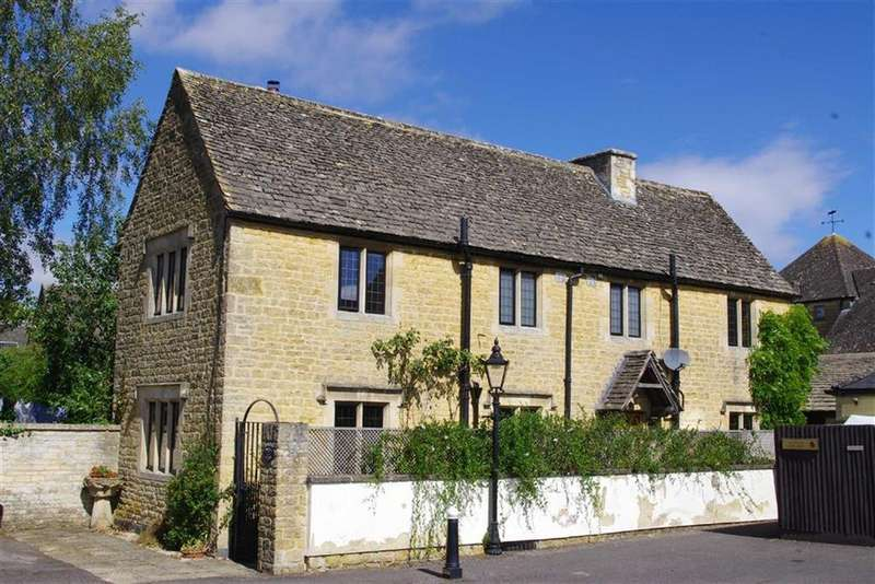 5 Bedrooms Detached House for sale in Clapton Row, Bourton-on-the-Water, Gloucestershire