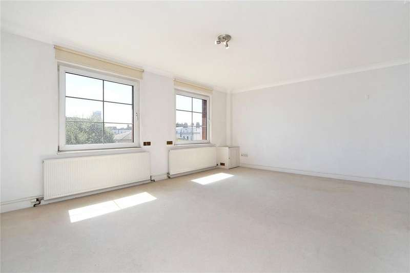 2 Bedrooms House for sale in Thornbury Court, 36-38 Chepstow Villas, London, W11