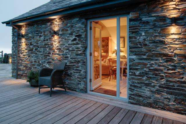2 Bedrooms House for sale in Tremanon, Fentafriddle, Trebarwith Strand