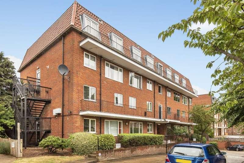 Studio Flat for sale in Ballards Lane, Finchley, N3