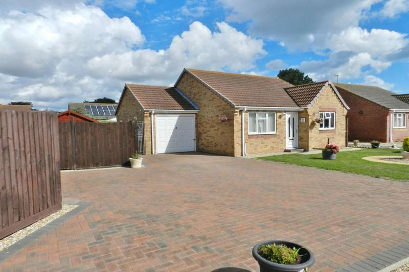 2 Bedrooms Detached Bungalow for sale in Aqua Drive, Mablethorpe, LN12