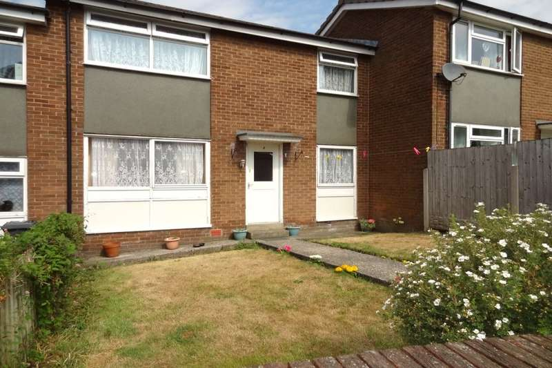 2 Bedrooms Terraced House for sale in Smith Street, Nelson, BB9