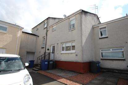 3 Bedrooms Terraced House for sale in Mains Drive, Erskine