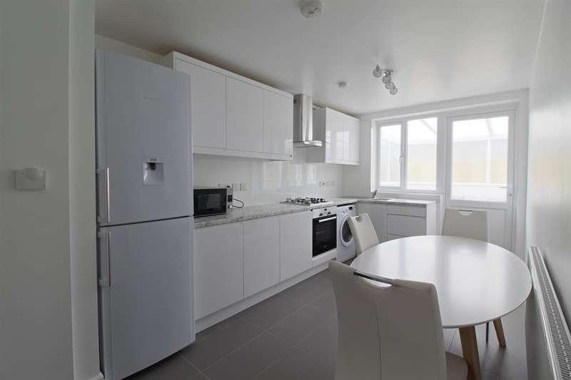 5 Bedrooms Terraced House for sale in Amhurst Road, London E8