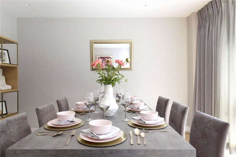 4 Bedrooms Terraced House for sale in Clapham Road, London, SW9